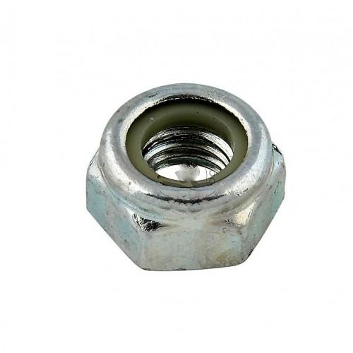 Ecrou de roue freiné D 14 mm