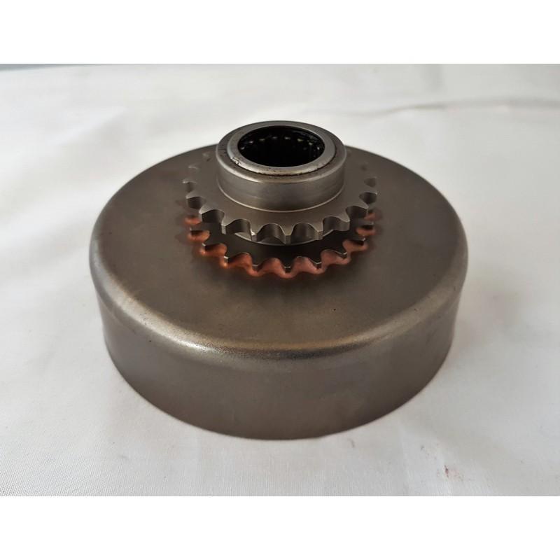 Cloche d'embrayage NORAM - 219 16 dents MINI
