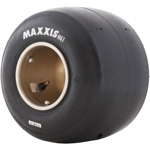 Pneu arrière MAXXIS HG1 (11x7.10-5)
