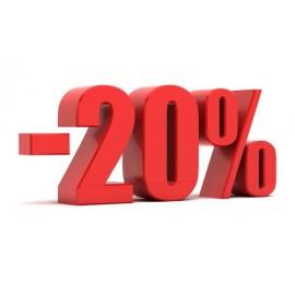 -20% (arbres, jantes, chaînes, couronnes, produits Motul)