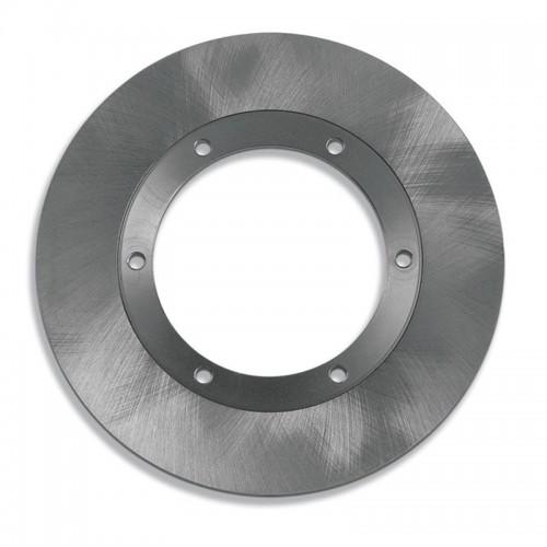 Disque de frein AR plein acier 200x6mm