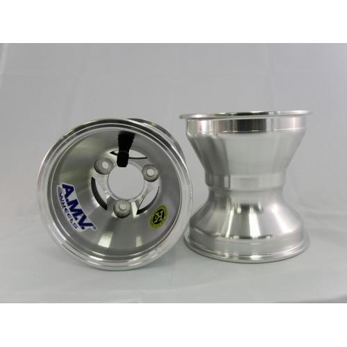 Jante avant aluminium AMV KF
