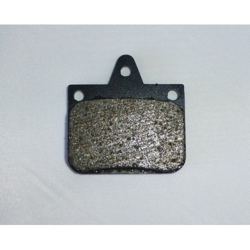 Plaquettes de frein MFK AV manuel ou KZ CRG VENO 4 (x2)