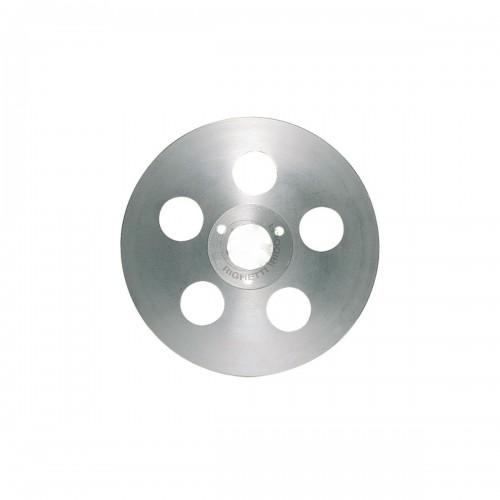 Prolonge pédale aluminium anodisé