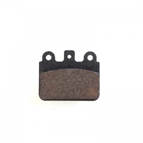 Plaquettes de frein MFK AR CRG VEN05 (x2)