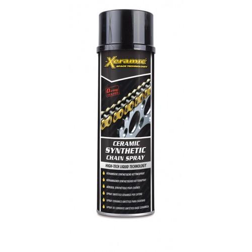 XERAMIC SYNTHETIC Chain spray