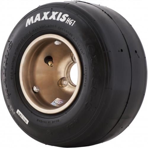 Pneu avant MAXXIS HG1 (10x4.50-5)
