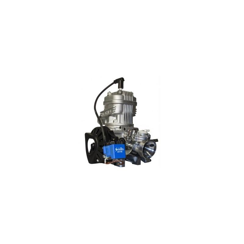 MOTEUR IAME X30 SENIOR 125cc 2018 (FFSA/UFOLEP)