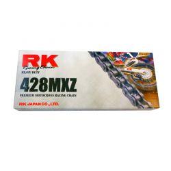 Chaîne 125 RK 428