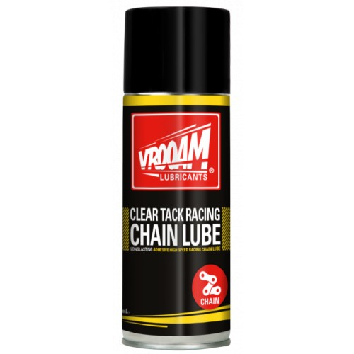 VROOAM CLEAR TECK CHAIN LUBE