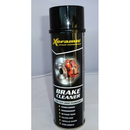 PM XERAMIC BRAKE CLEANER