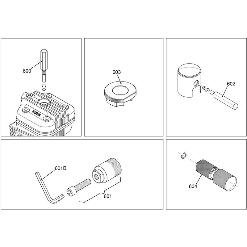 Extracteurs et Outils