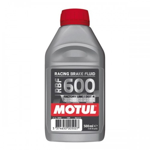 MOTUL RBF 600 DOT 4