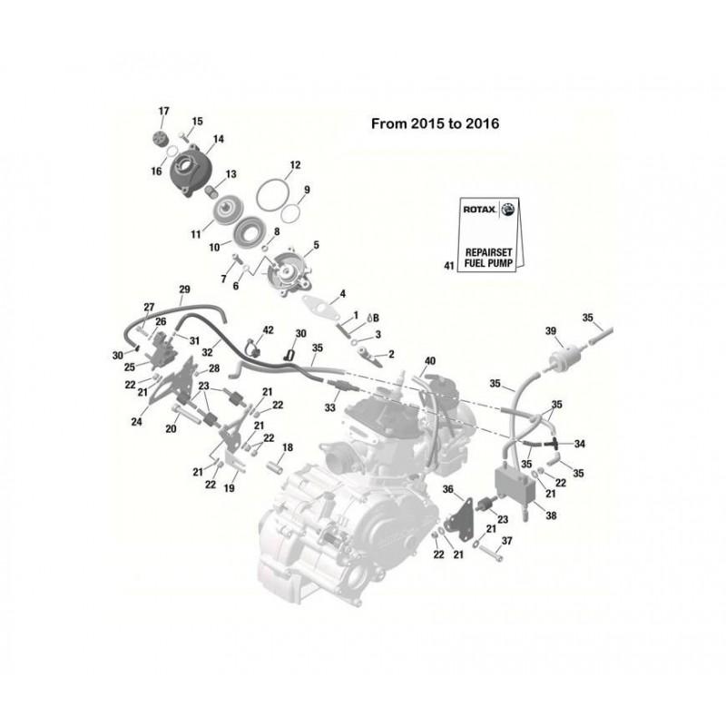 RONDELLE PLATE D5 D10 EP1