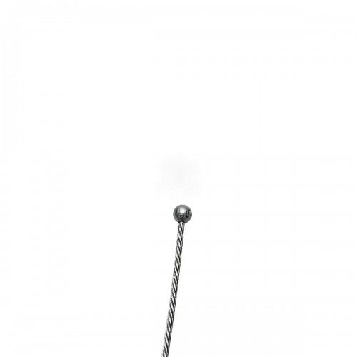 Câble de frein 1.9 X 2000 mm