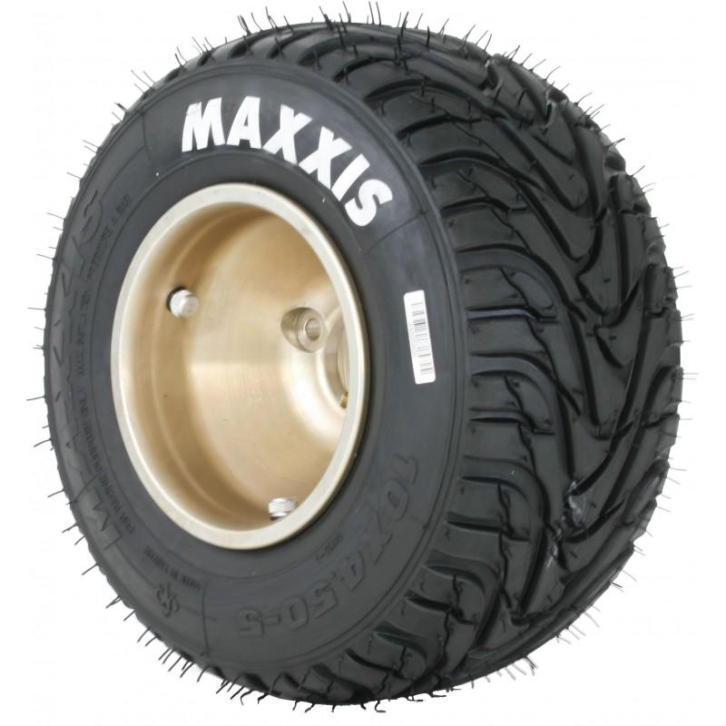 PNEU MAXXIS Pluie MW CIK AV (10x4.50-5)