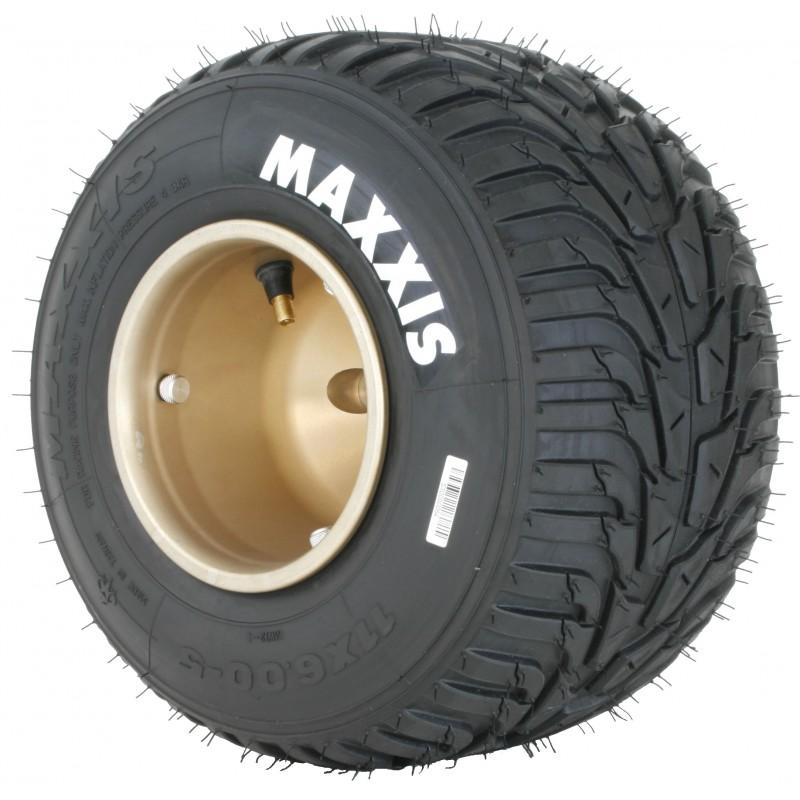 PNEU MAXXIS PLUIE MW CIK AR (11x6.00-5)
