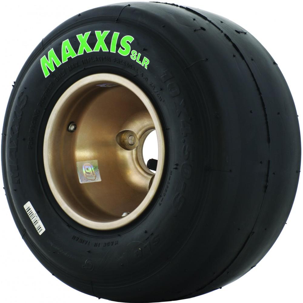 train de pneus maxxis slr 2av 2ar mf kart concept. Black Bedroom Furniture Sets. Home Design Ideas