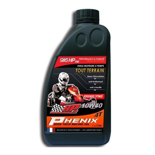 HUILE PHENIX 916/MK 4 T